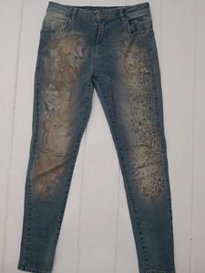 36 MARYLEY jeans -HIL