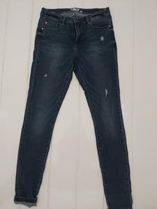 36 ONLY skinny jeans 29/32 -SB