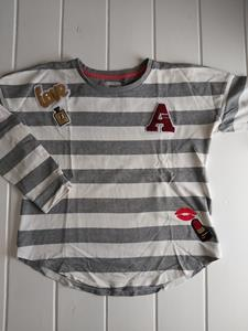 40 ONLY stripes -MH